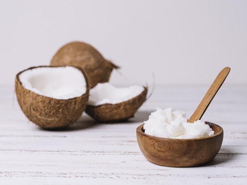 Ventajas del aceite de coco