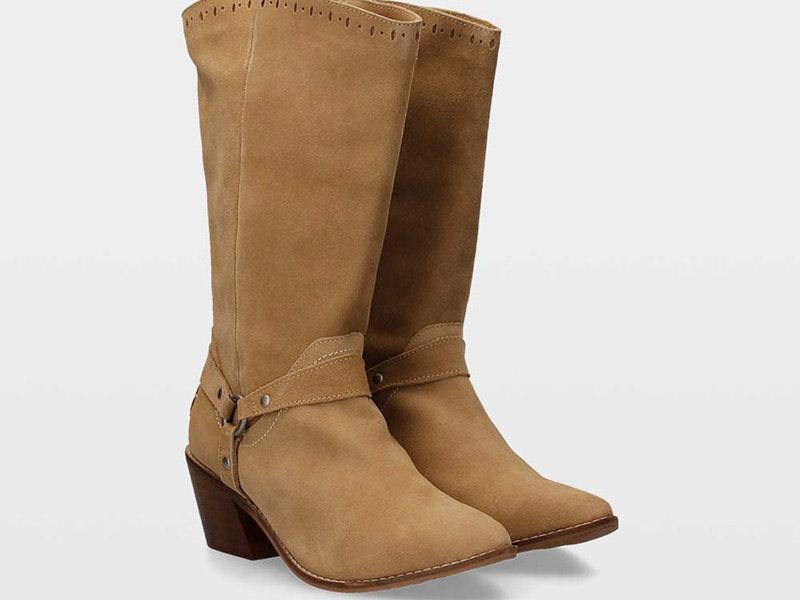 Tendencias en calzado de otoño-invierno
