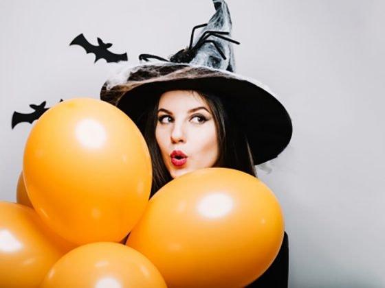 Prepara recetas de Halloween fáciles y rápidas