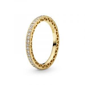 Ideas de regalos de Navidad: anillo