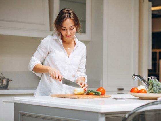 Iníciate en el batch cooking