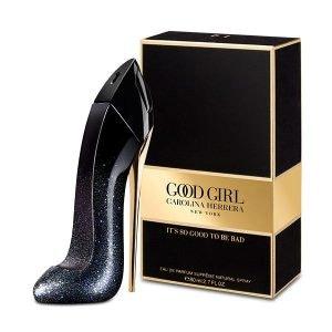 Ideas de regalos de Navidad: perfume de mujer