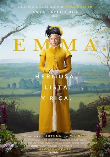 Película Emma en GranCasa