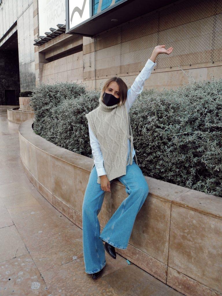 Raquel Pueyo nos enseña las tendencias de otoño invierno