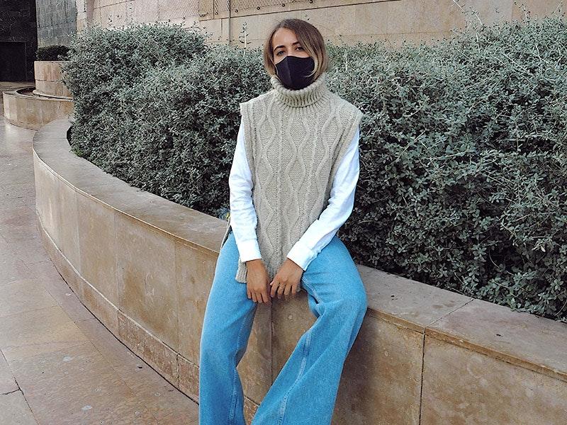 Raquel Pueyo y sus imprescindibles contra el frío de GranCasa