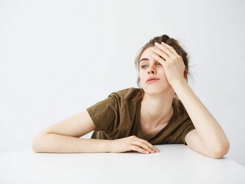 riesgos del sedentarismo