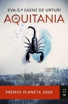 Ideas para regalar libros en Navidad: La ciudad de vapor: Aquitania