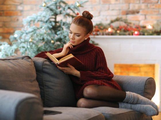 Regalar libros en Navidad