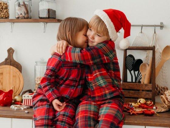 Actividades infantiles en Navidad en Zaragoza