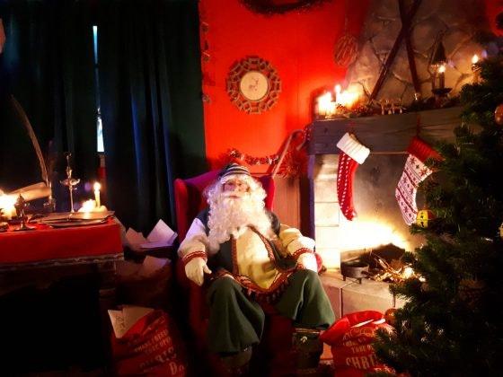 Sorteo de Navidad en GranCasa
