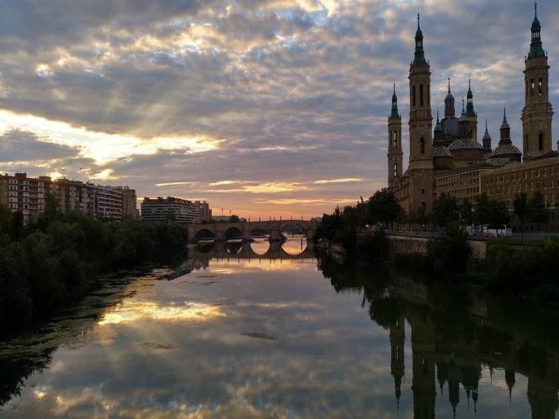 Qué hacer el puente de diciembre en Zaragoza