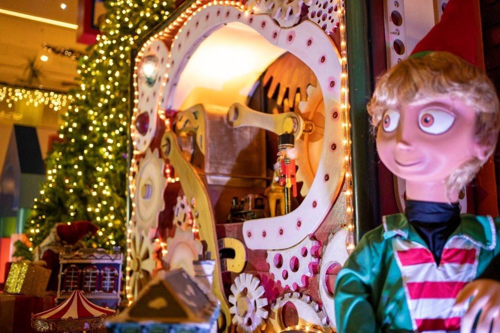 que ver en navidad en zaragoza