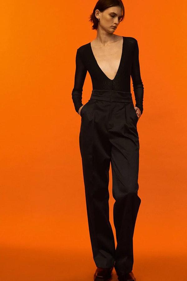 Tendencias de moda 2021: tul