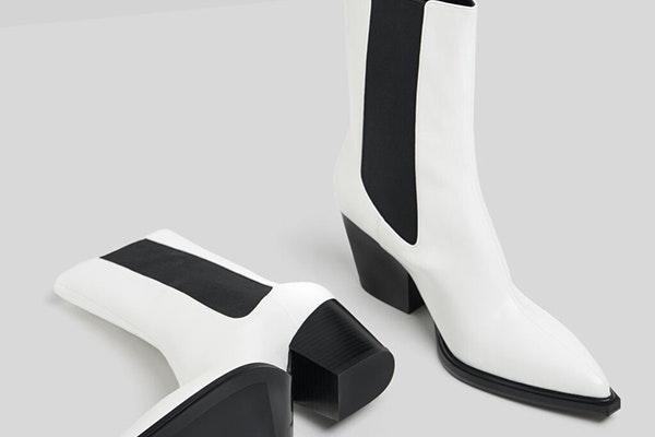El calzado para el entretiempo que se llevará en 2021