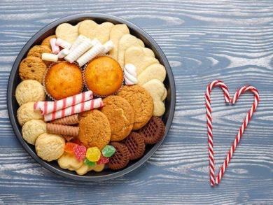 Cómo recuperarte de los excesos navideños