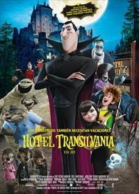 El mejor cine en GranCasa: Hotel Transilvania