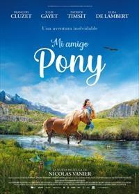 El mejor cine en GranCasa: Mi amigo Pony