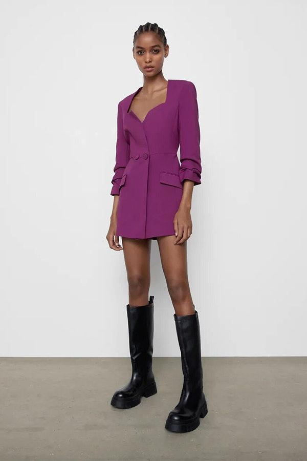 Tendencias de moda 2021: mono