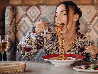 Feliz Día Internacional de la Comida Italiana