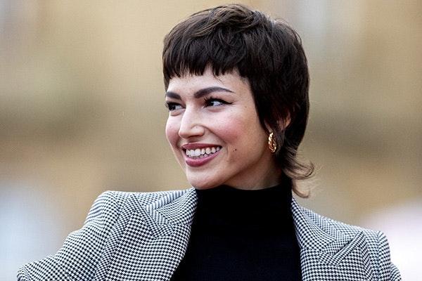 Los peinados que serán tendencia en 2021: pixie