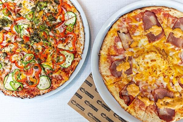 Sorteo del Día Internacional de la comida italiana en GranCasa
