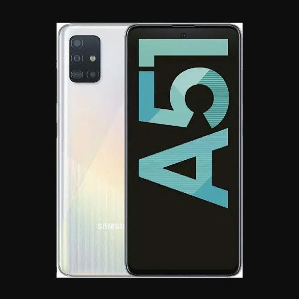 Qué smartphone comprar en 2021: Samsung Galaxy A51