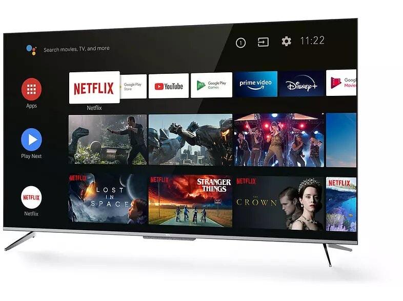 Las mejores Smart tv en 2021
