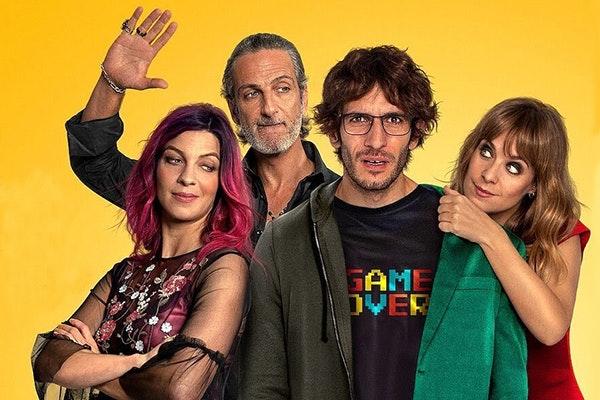 Las mejores películas románticas de Netflix: Te quiero imbécil