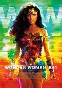 El mejor cine en GranCasa: Wonder Woman 1984
