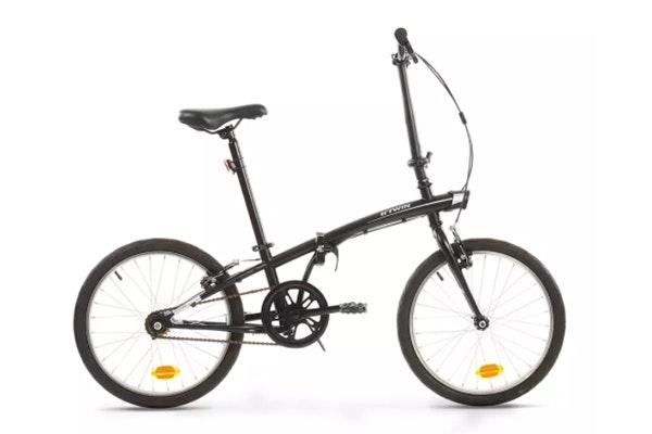 Qué bici se adapta mejor a ti: bicicleta plegable