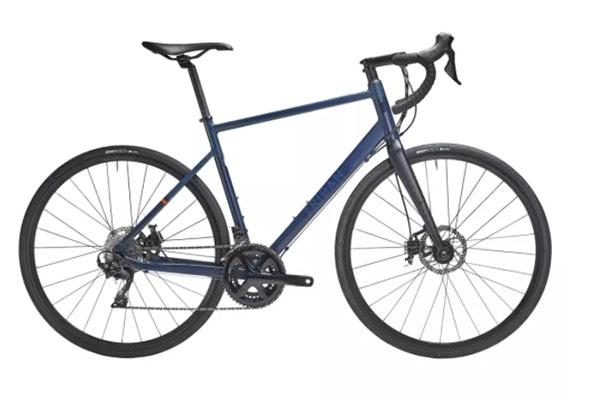 Qué bici se adapta mejor a ti: bicicleta de carretera