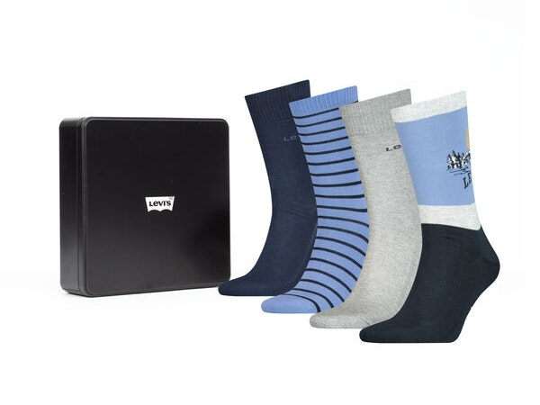 Ideas de regalos para San Valentín: calcetines