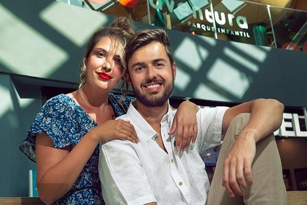 Planes románticos en Zaragoza