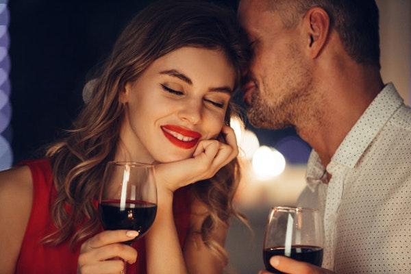 Ideas para celebrar San Valentín en casa: cena romántica
