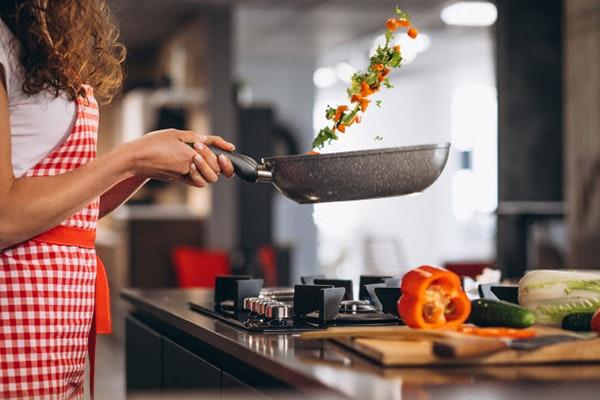 Cómo sobrevivir a los lunes: cocina para el resto de la semana