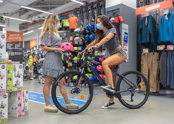 Qué bici se adapta mejor a ti