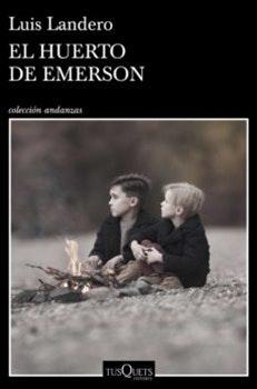 Ocho libros que no te puedes perder: El huerto de Emerson