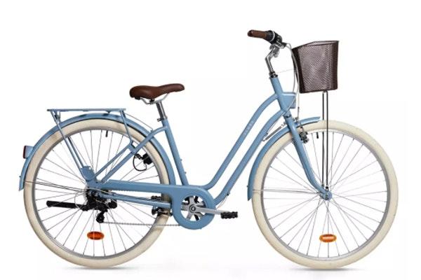 Qué bici se adapta mejor a ti: bicicleta clásica