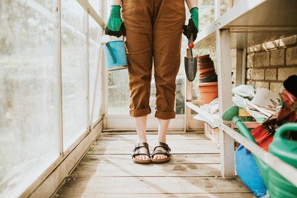 Consejos para tener tu propio huerto urbano en casa