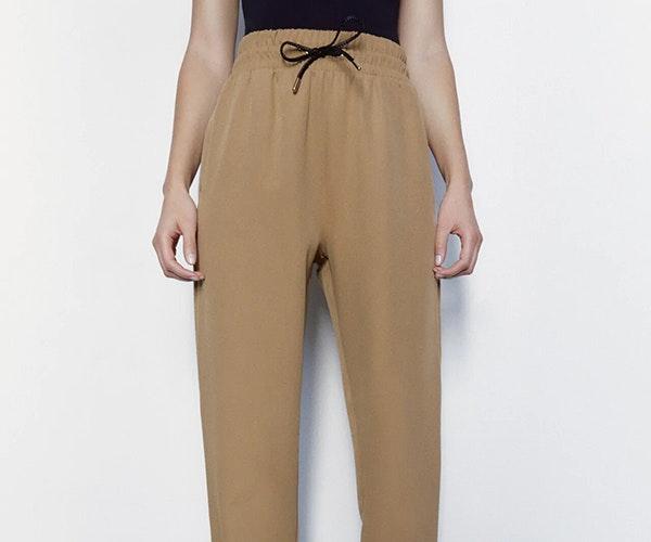 Pantalón jogger para un look comfy