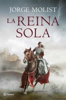 Ocho libros que no te puedes perder: La Reina sola