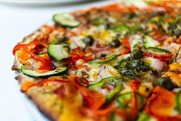 El día internacional de la pizza
