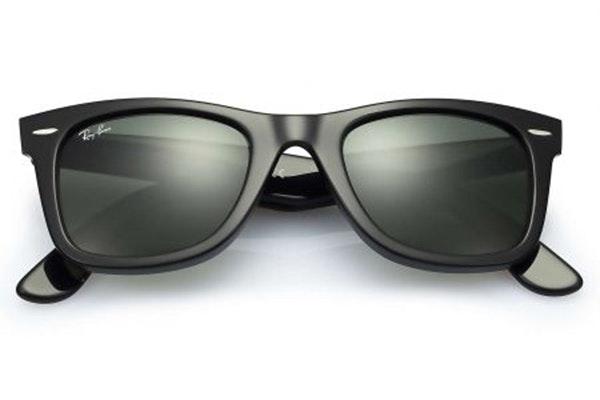 Regalos de San Solterín: gafas de sol rayban