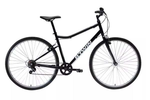 Qué bici se adapta mejor a ti: bicicleta de trekking