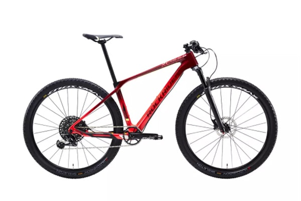Qué bici se adapta mejor a ti: bicicleta de descenso