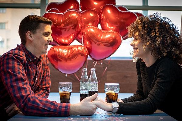 San Valentín en GranCasa