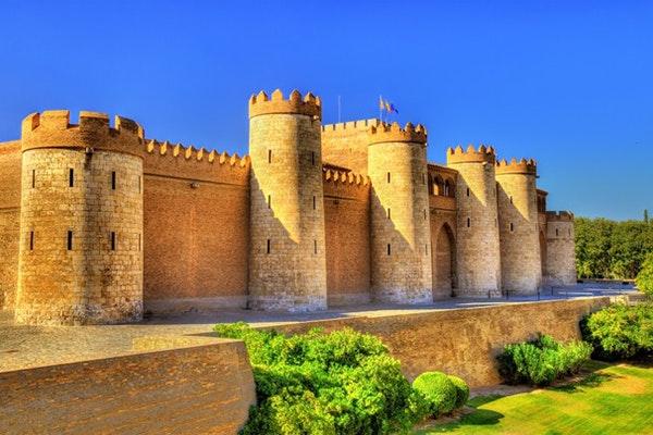 23 de abril, Día de Aragón