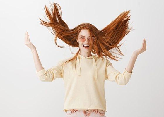 Los mejores peinados para días de cierzo