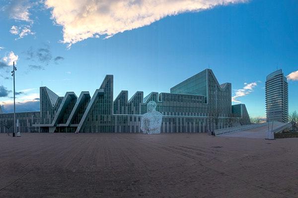 Las cinco mejores estatuas de Zaragoza
