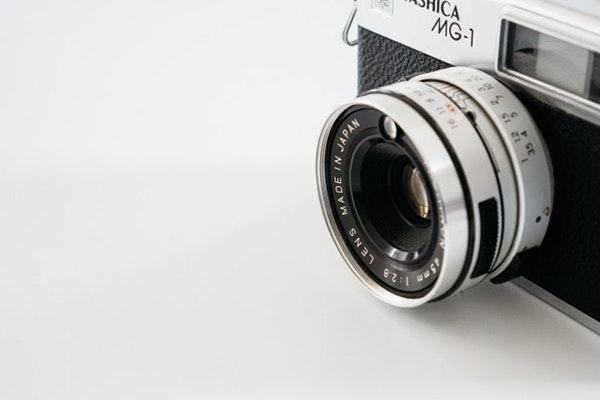 Trucos de fotografía caseros